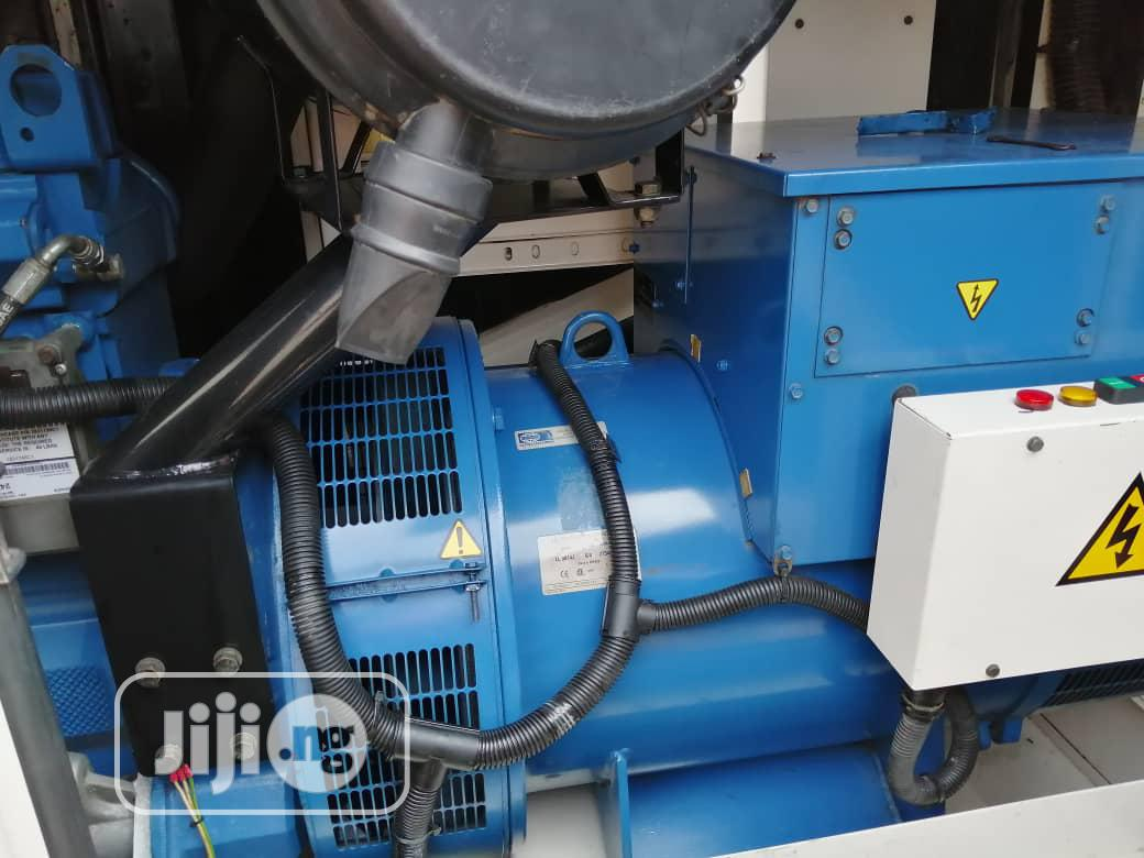 Fairly Used 250kva Fg Wilson UK Perkins For Sale! | Electrical Equipment for sale in Ikeja, Lagos State, Nigeria