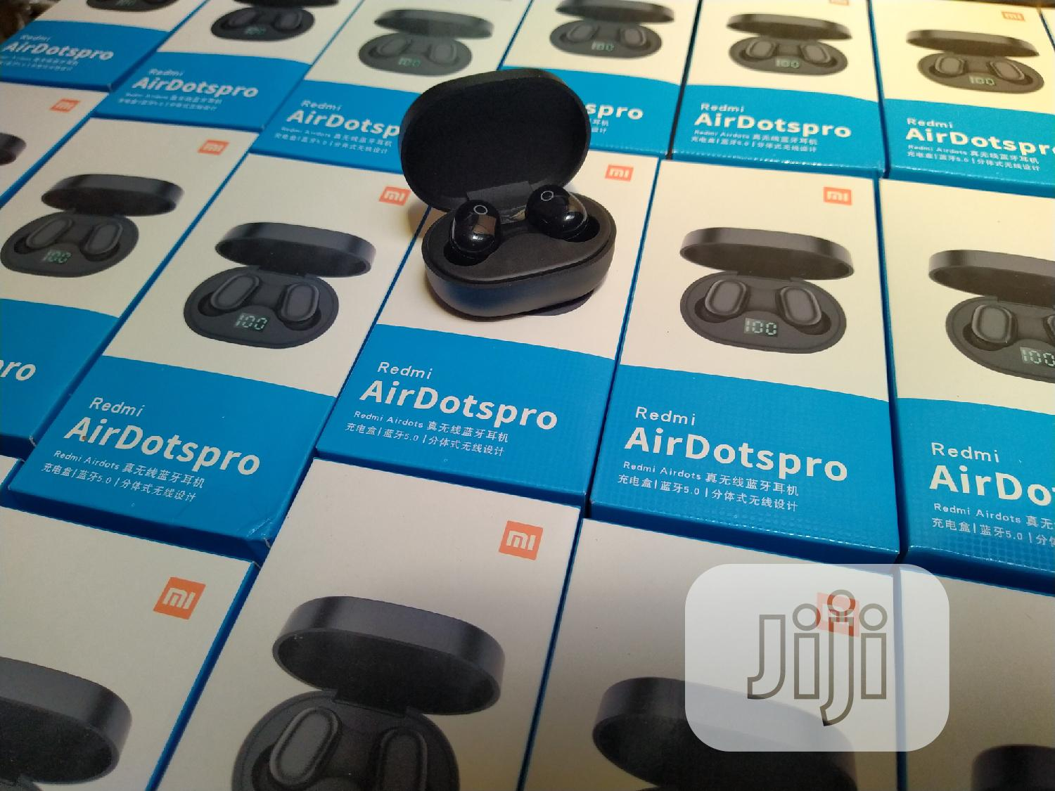 Airdots Pro   Accessories for Mobile Phones & Tablets for sale in Ikeja, Lagos State, Nigeria