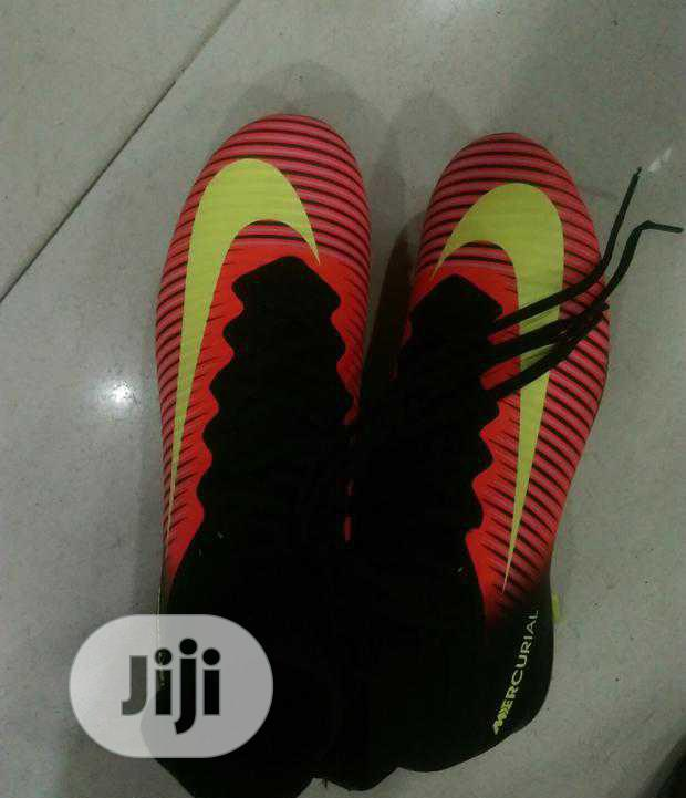 Archive: Nike Ankle Boot