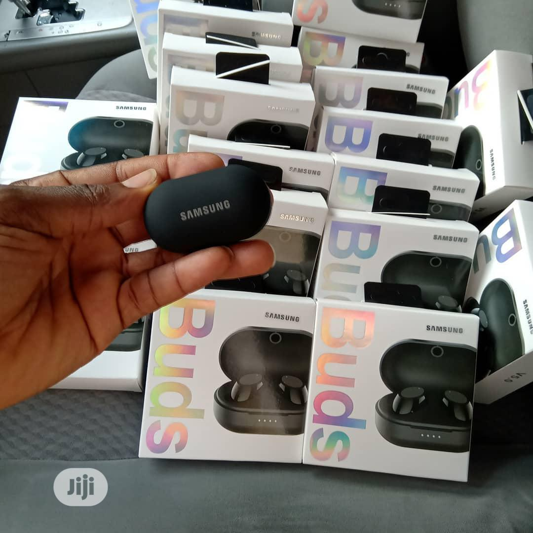 Samsung Buds | Accessories for Mobile Phones & Tablets for sale in Ikeja, Lagos State, Nigeria