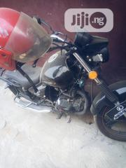 Kymstone Husky 2018 Black | Motorcycles & Scooters for sale in Lagos State, Yaba