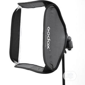 Godox 60 X 60 Soft Box Speedlite Kit | Accessories & Supplies for Electronics for sale in Lagos State, Ikeja