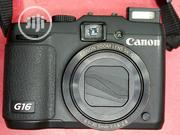 Canon G16 Camera | Photo & Video Cameras for sale in Lagos State, Lagos Island
