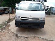 Toyota Hiace Hummer 1 Bus | Buses & Microbuses for sale in Lagos State, Alimosho