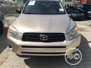Toyota RAV4 2008 Limited Gold   Cars for sale in Lagos State, Lekki Phase 2
