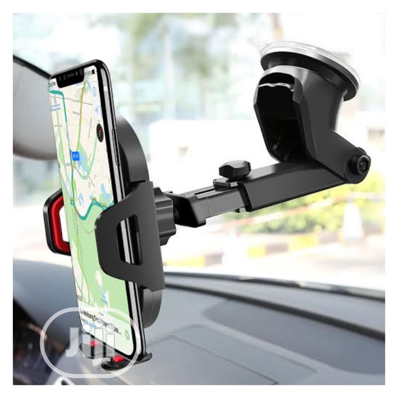 In Car Phone Holder