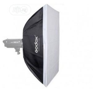 Godox 50 X 70 Strobe Soft Box | Accessories & Supplies for Electronics for sale in Lagos State, Ikeja