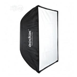 Godox 90 X 90 Strobe Soft Box Kit | Accessories & Supplies for Electronics for sale in Lagos State, Ikeja