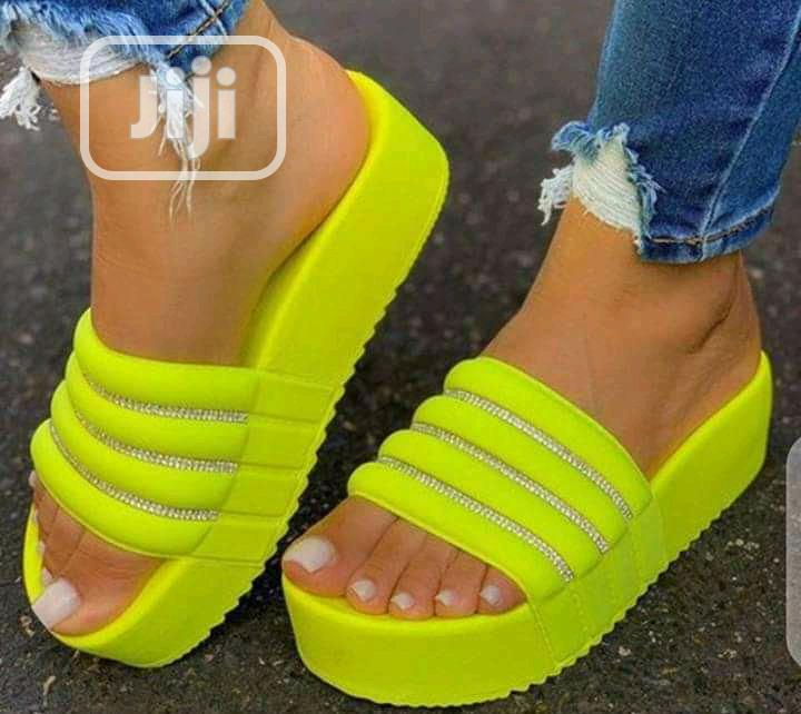 Nice Slippers For Ladies