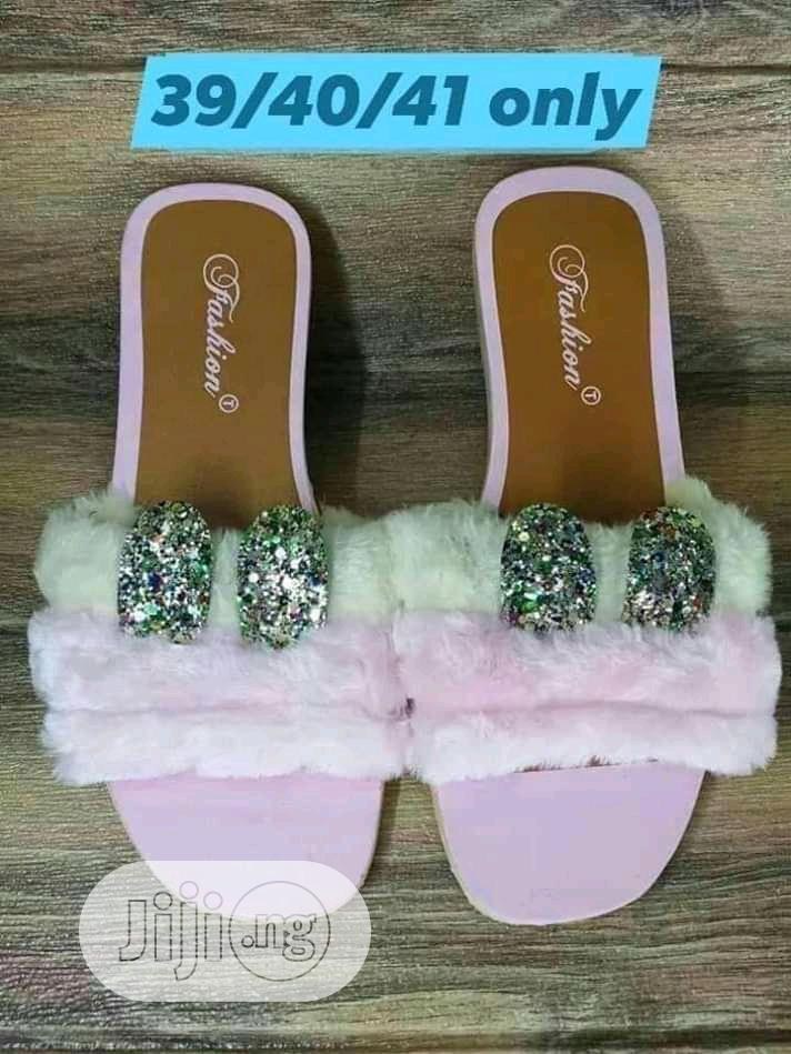Nice Slippers For Ladies | Shoes for sale in Lekki Phase 1, Lagos State, Nigeria