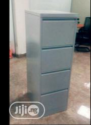 Brand New Imported Super Quality Four Drawers Metal Filing Cabinet. | Furniture for sale in Lagos State, Victoria Island