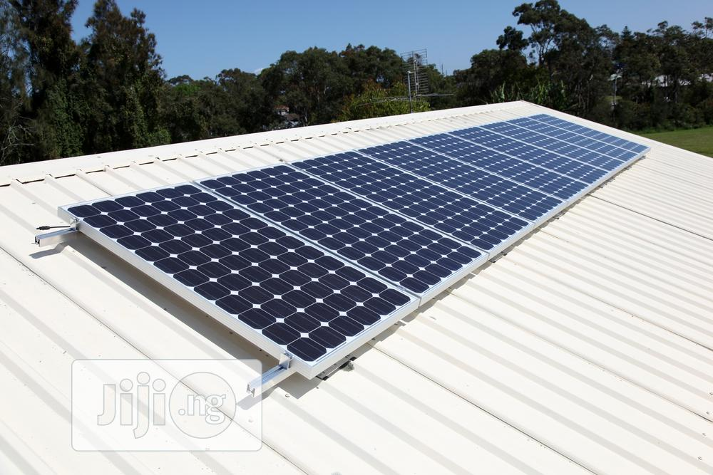 Brand New 360w 24v Mono Solar Panels | Solar Energy for sale in Aba South, Abia State, Nigeria