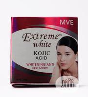 Anti Spot Cream Extreme White Kojic Acid   Skin Care for sale in Lagos State, Amuwo-Odofin