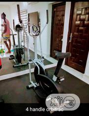 Premium Quality 4 Handle Elliptical Trainer | Sports Equipment for sale in Lagos State, Agboyi/Ketu