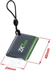 Zkteco Mini ID Card Smart Door Entry Access Control Card | Stationery for sale in Lagos State, Victoria Island