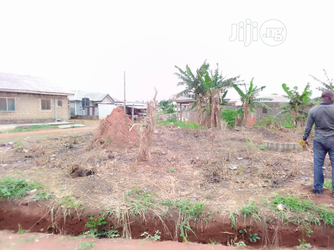 Quarter Plot Of Land 30 By 60 In A Very Decent Area At Itele | Land & Plots For Sale for sale in Ado-Odo/Ota, Ogun State, Nigeria
