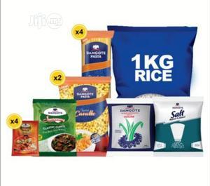 Dangote Food Combo Pack