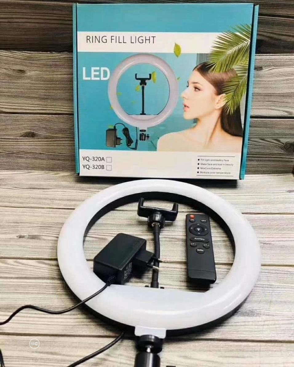 12 Inches Ring Light