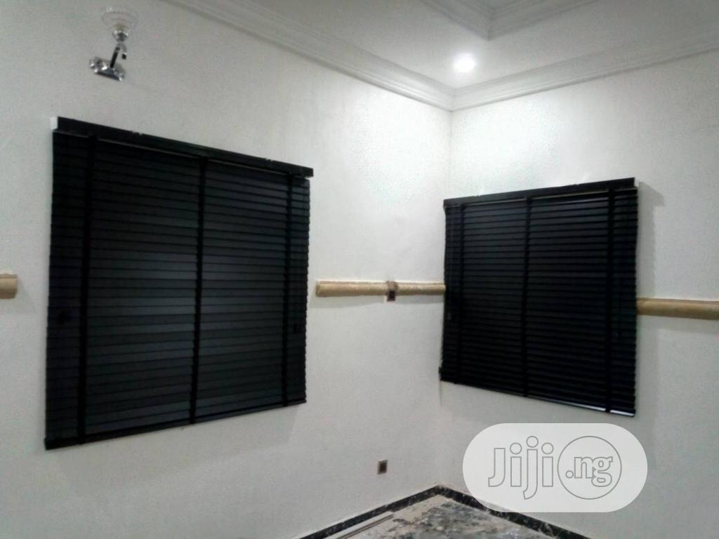 High Quality Wooden Blinds