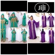 Classy Colourful Turkish Abaya to Fit All | Clothing for sale in Lagos State, Isolo