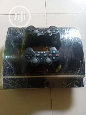 Ps3 Uk Used With 2pads   Video Game Consoles for sale in Lagos State, Surulere