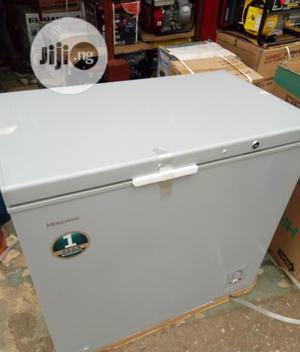 Hisense Chest Freezer | Kitchen Appliances for sale in Lagos State, Ojo