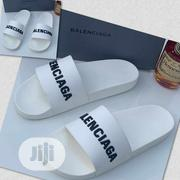 Original Balenciaga Slippers | Shoes for sale in Lagos State, Ikeja