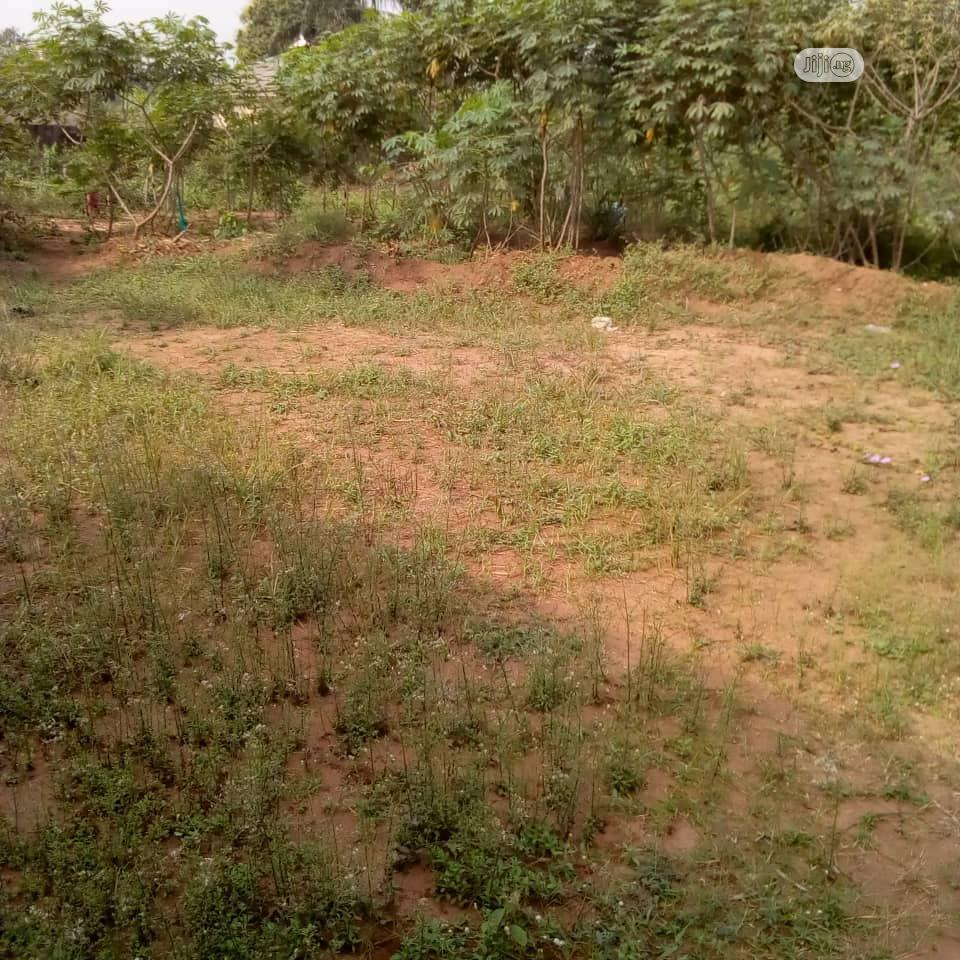 2 Plot on Land for Sale