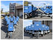 Kohler Sdmo K16 Generator | Electrical Equipment for sale in Lagos State, Lekki Phase 2