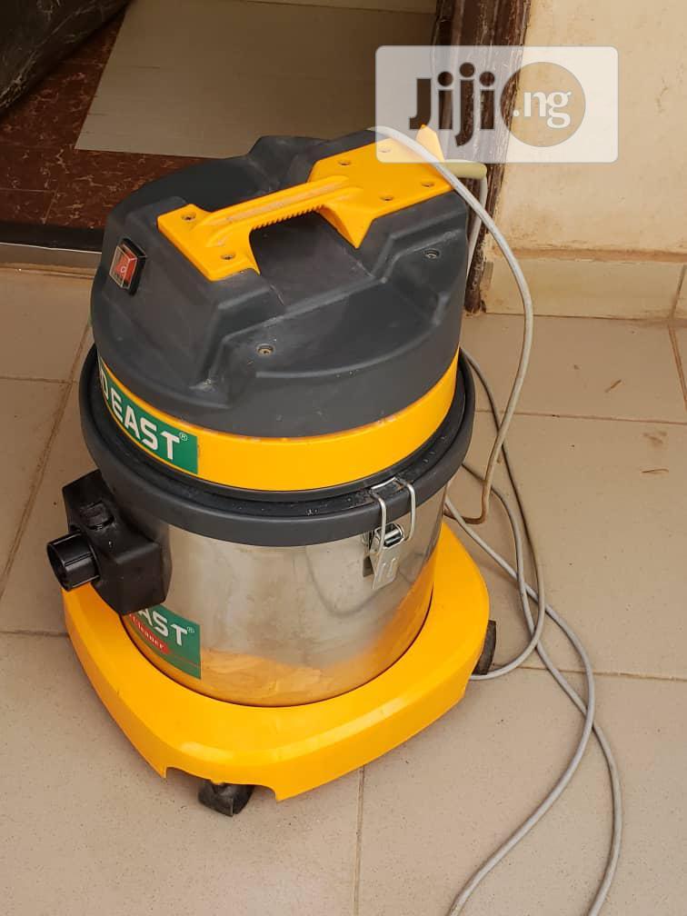 Archive: Car Wash Vacuum