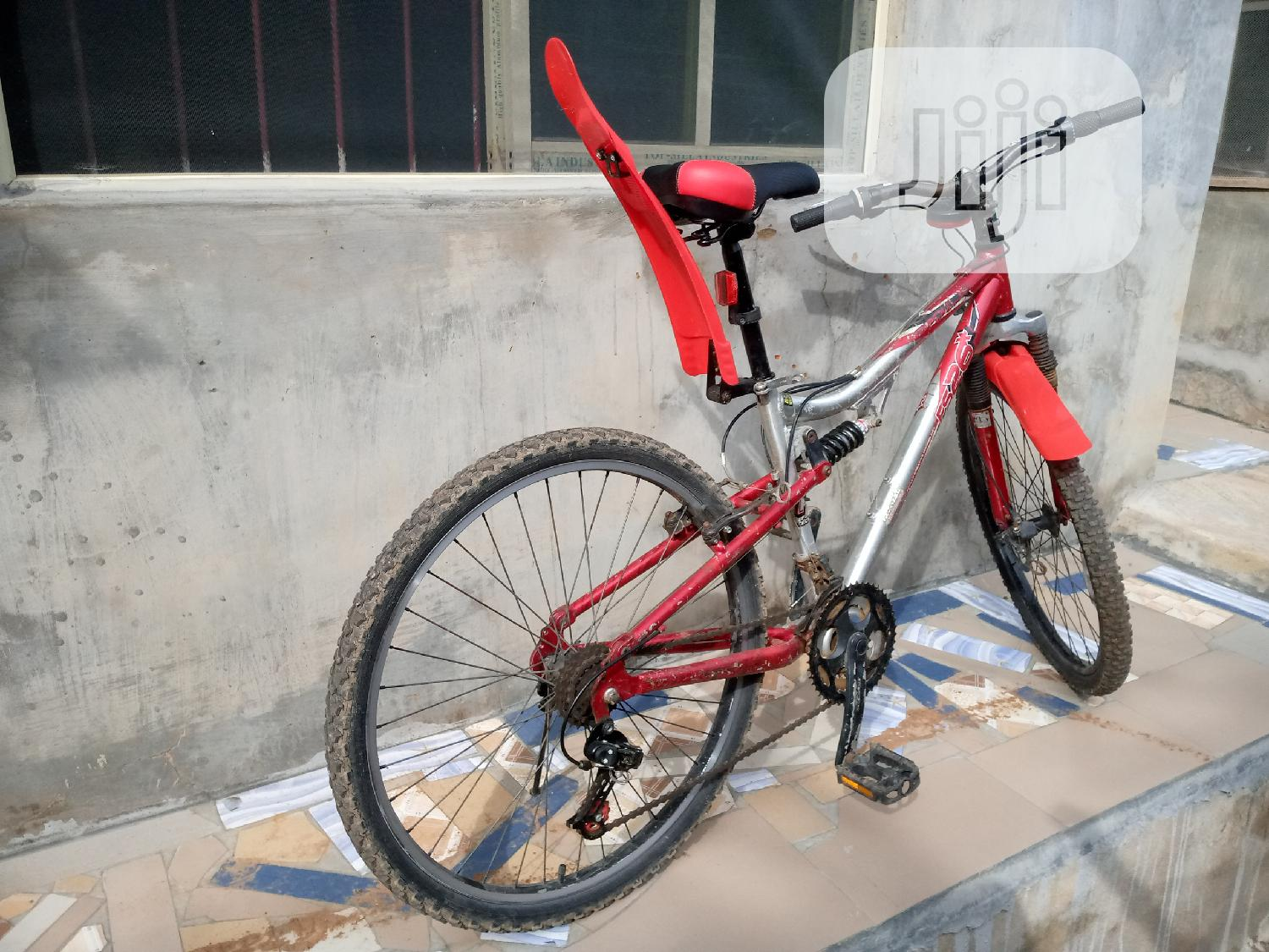 Archive: Hummer Bicycle