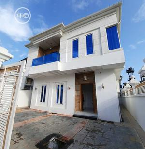 Newly Built 4 Bedroom Fully Detached Duplex at Lekki Phase1   Houses & Apartments For Sale for sale in Lagos State, Lekki