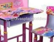 Learning Table And Chairs | Furniture for sale in Lagos State, Ojo