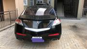 Acura TL 2011 Black | Cars for sale in Rivers State, Obio-Akpor