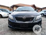 Toyota Corolla 2009 1.8 Exclusive Automatic Black   Cars for sale in Lagos State, Alimosho
