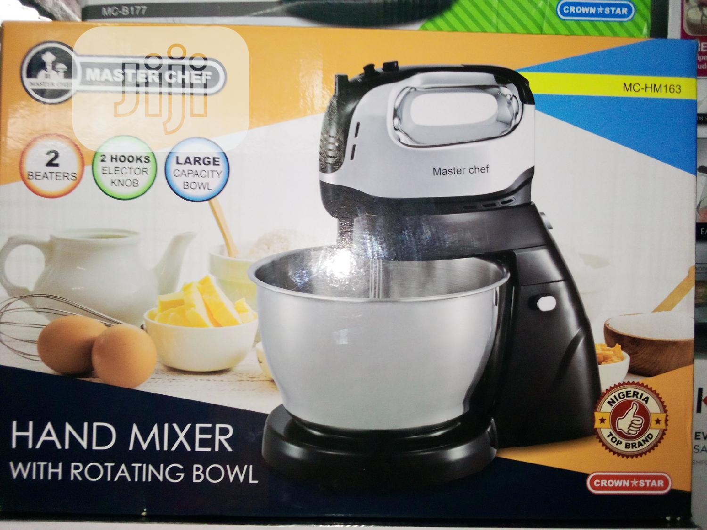 Hand Mixer | Kitchen Appliances for sale in Lagos Island (Eko), Lagos State, Nigeria