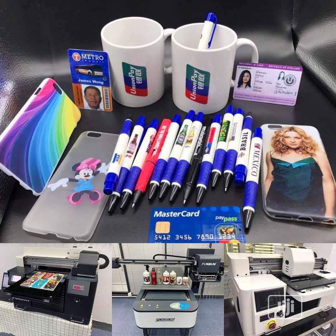 Archive: Printing + Fabrication +Branding
