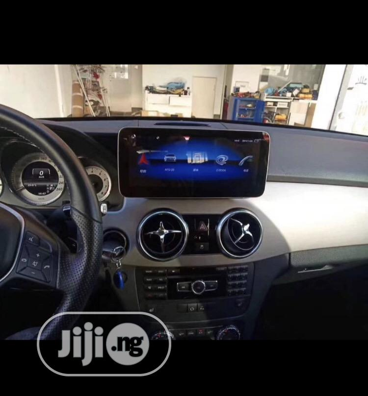 GLK Benz Android Dvd