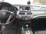 Honda Accord 2.4i VTec Executive 2008 Gray | Cars for sale in Rivers State, Port-Harcourt