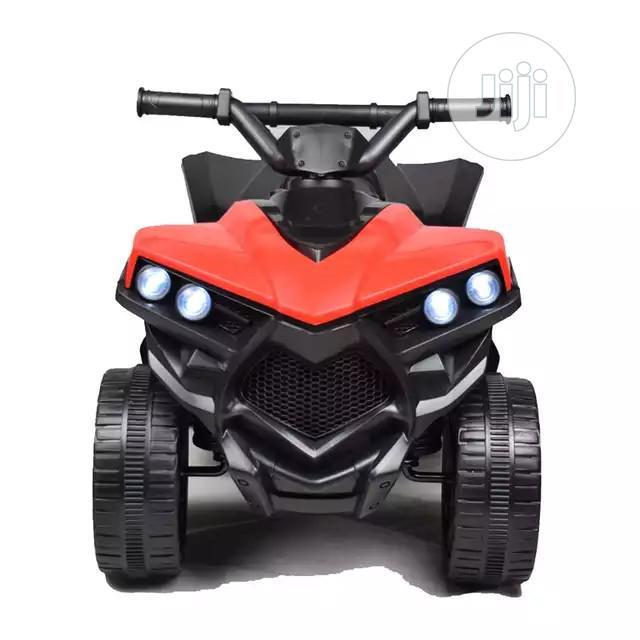 Kids Ride On Mini Motorcycle With Forward Back And Music   Toys for sale in Lagos Island, Lagos State, Nigeria