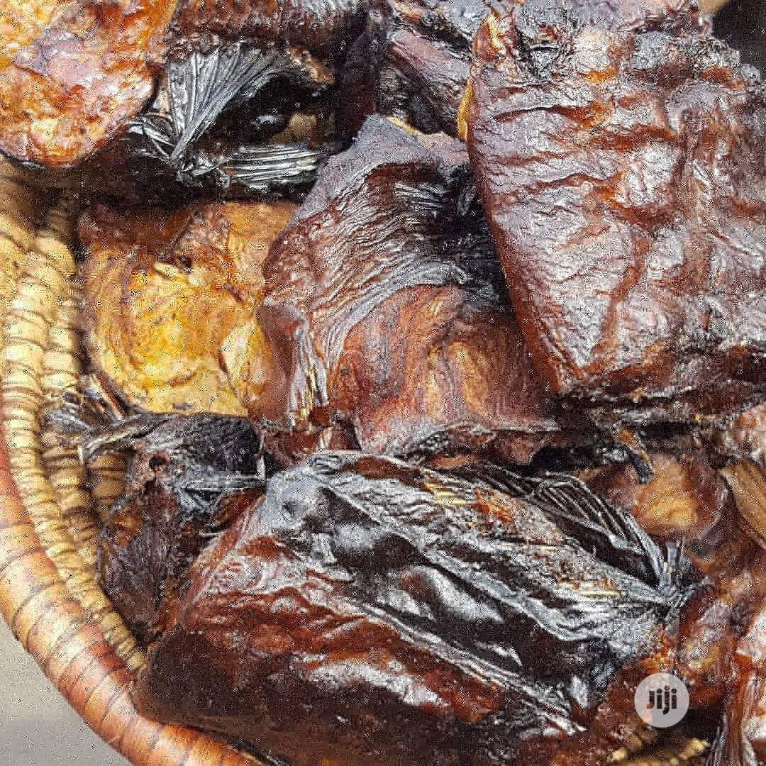 Dried Smoked Mangala Fish | Meals & Drinks for sale in Alimosho, Lagos State, Nigeria
