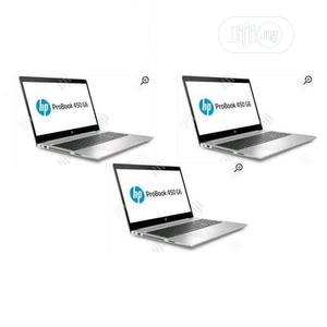 New Laptop HP 8GB Intel Core I7 HDD 1T   Laptops & Computers for sale in Lagos State, Ikeja