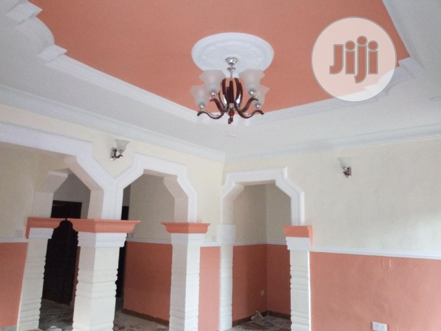 Painting Services | Building & Trades Services for sale in Ifako-Ijaiye, Lagos State, Nigeria