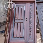 Iron Security Door | Doors for sale in Lagos State, Agege