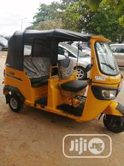 TVS Apache 180 RTR 2015 Yellow | Motorcycles & Scooters for sale in Lagos State, Ikeja