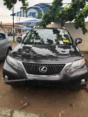 Lexus RX 2009 Gray | Cars for sale in Lagos State, Ikeja