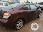 Toyota Scion 2007 Brown | Cars for sale in Lagos State, Ifako-Ijaiye