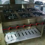 6 Burners Gas Cooker   Kitchen Appliances for sale in Lagos State, Ojo