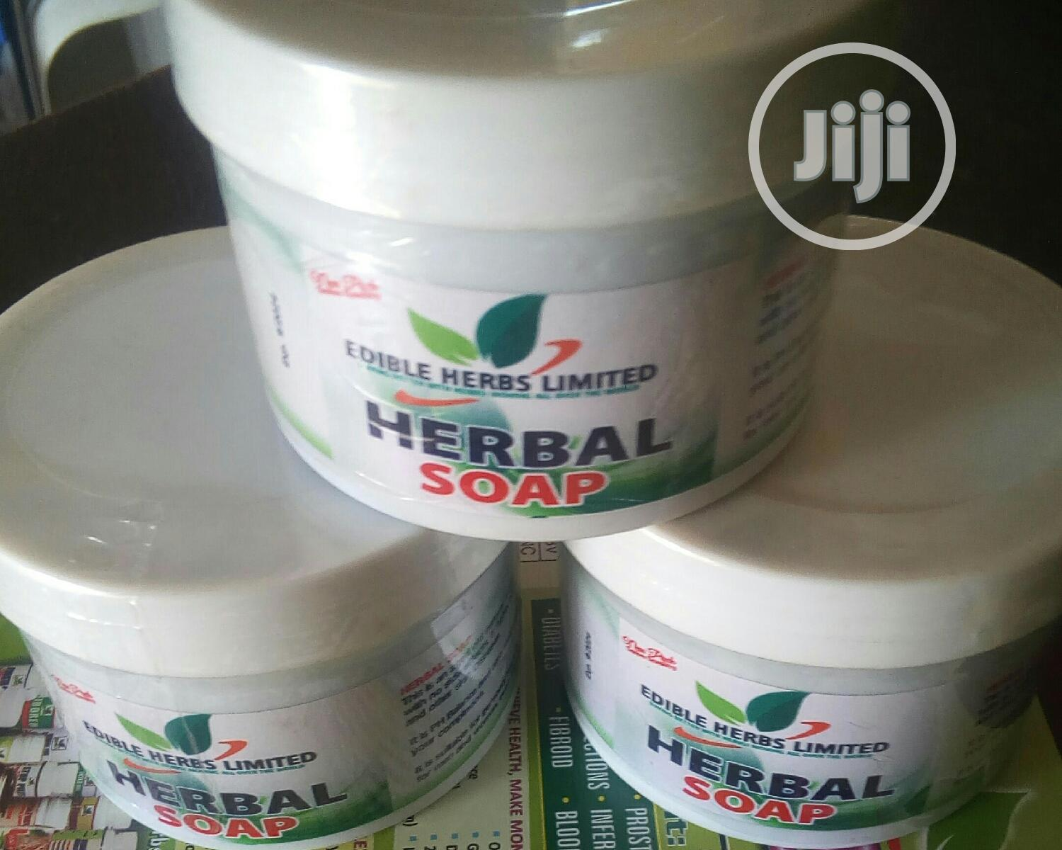 Archive: Herbal Soap