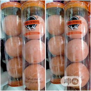 Amos White Stretch Marks and Scar Soap   Bath & Body for sale in Lagos State, Agege